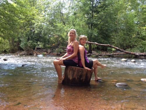 Guided Yoga, Hiking & Meditation Retrat in Sedona & Grand Canyon