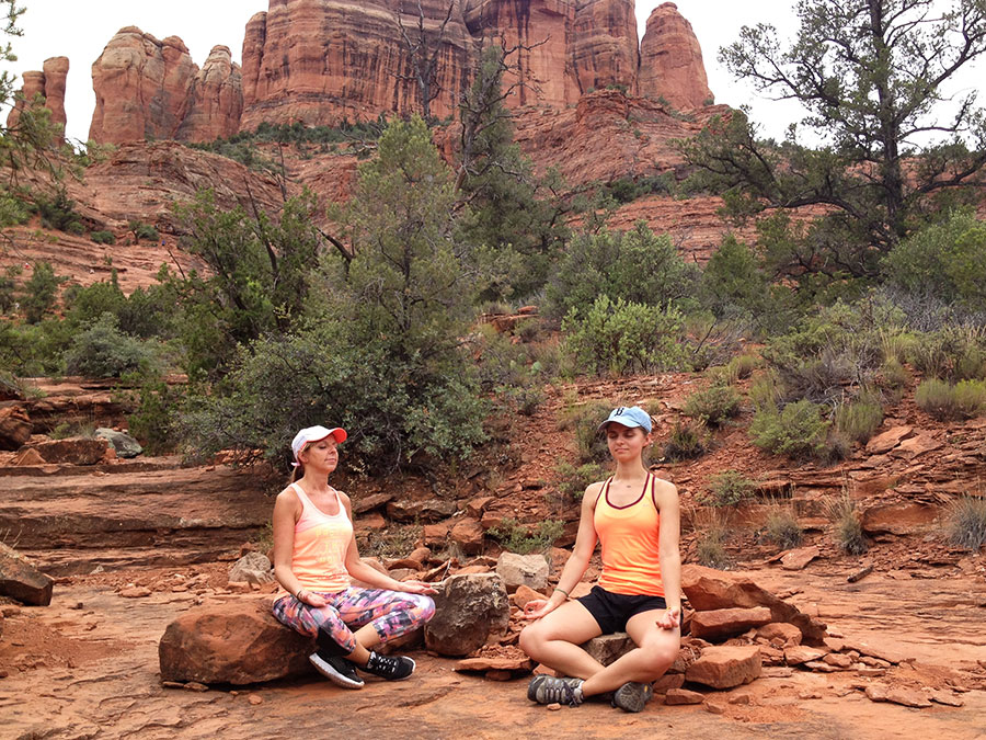 sedona-meditation-retreats