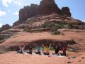 Sedona & Grand Canyon Adventures with Yoga, Hiking & Meditation