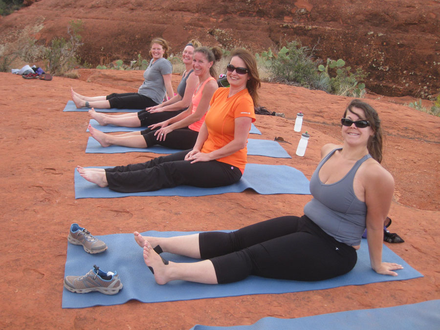 yoga-retreats-in-sedona-az