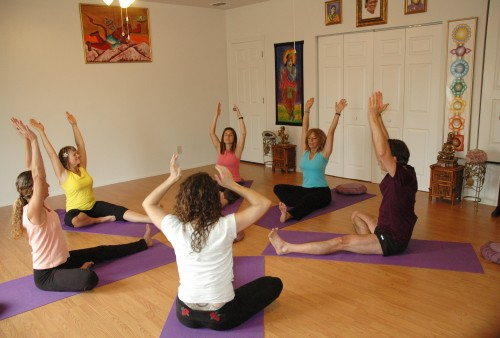 Yoga, Hiking & Meditation Retreats in Sedona Vortexes & Grand Canyon