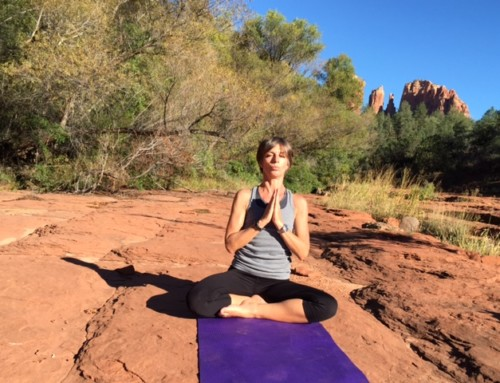 Lesson VIII: Breath Expansion, the Fourth Limb of Yoga