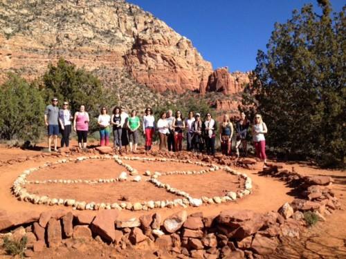 Arizona Yoga Retreats
