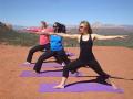 Grand Canyon & Sedona Guided Yoga, Hiking & Meditation Retreats