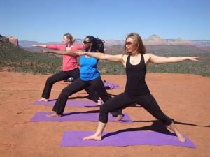 Grand Canyon & Sedona Guided Yoga, Hiking & Meditation Retreats