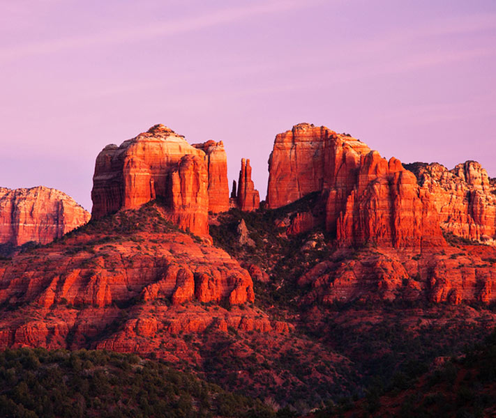 Custom Sedona Yoga Retreats