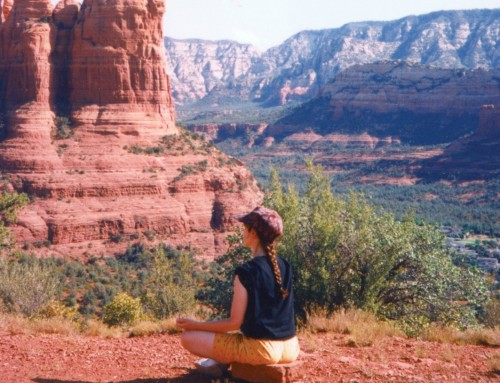 Become More of Yourself at Sedona's Red Rock Vortexes!
