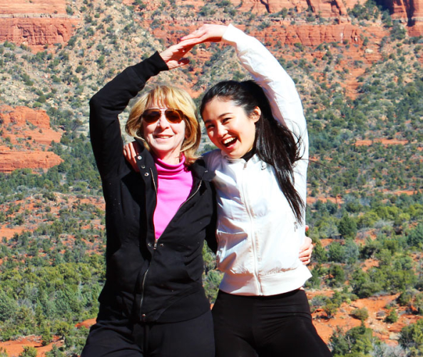 Yoga Retreats in Sedona for Solo Spiritual Journeys