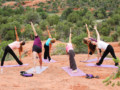 Yoga Retreats in Sedona Arizona