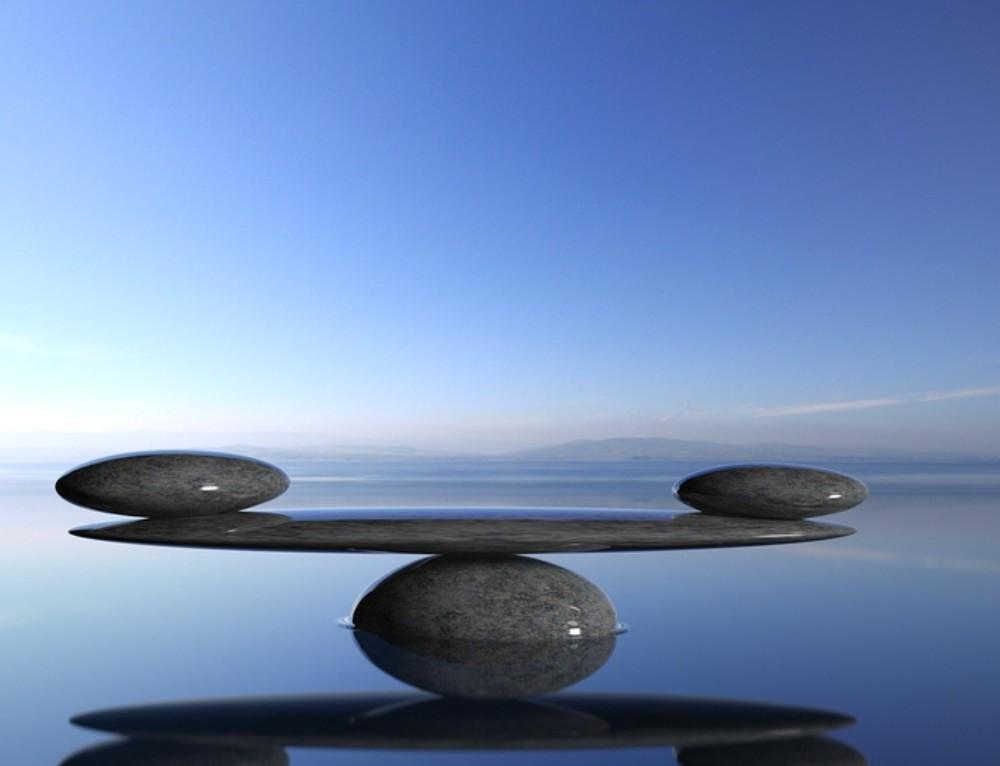 Lesson VI: Five Personal Principles for Self-Mastery