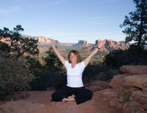 Why attend a Sedona YogaLife Retreat