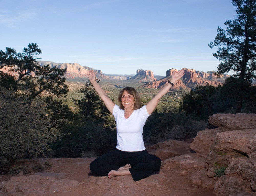 Why attend a Sedona Spirit Yoga & Hiking Retreat