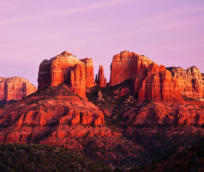 Yoga Retreats In Sedona Arizona And The Grand Canyon
