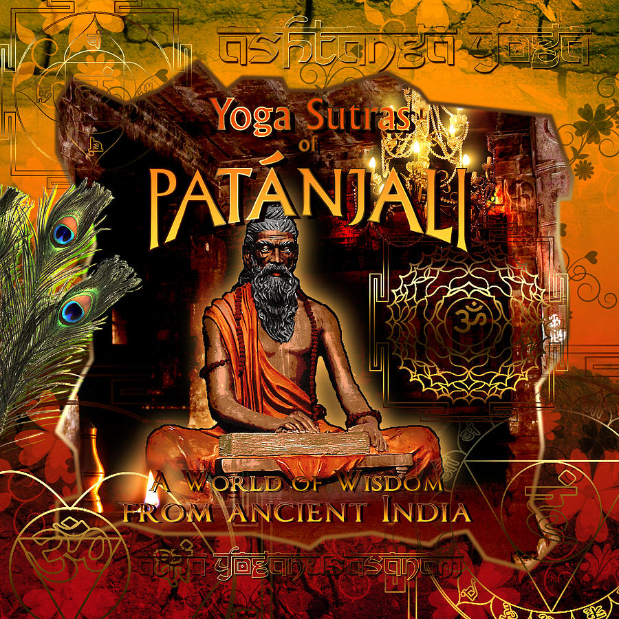 Yoga Philosophy 101 Patanjali S Yoga Sutras Lesson 1 You Are Not Your Mind Yogalife